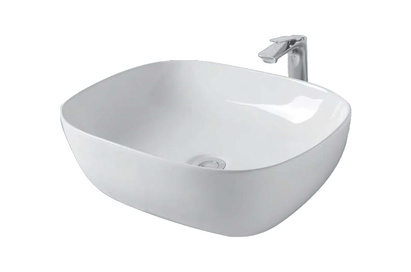 HR Symmetry Rectangular Basin