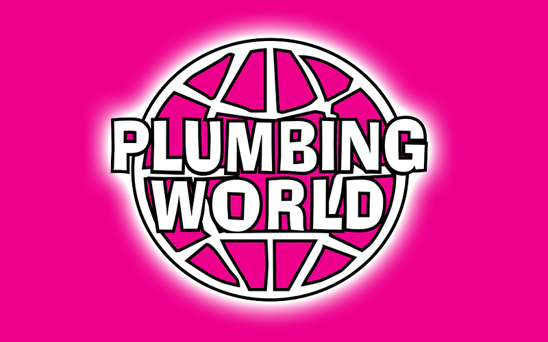 Plumbing World - Making a world of difference